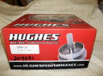 Hughes Pro Competition Converter