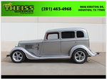 1934 Plymouth PE for sale