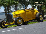 1929 Ford Model A Cabriolet