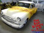 1951  chevy   BEL AIR