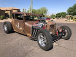 1927 Ford Rat Rod