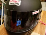 G-Force Helmet BRAND NEW