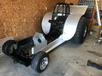minirod rolling chassis