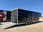 Used 2013 Featherlite Office Trailer