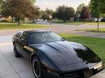 1991 Corvette L98 6spd
