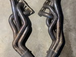 Kooks Long Tube Headers 1 7/8 Challenger