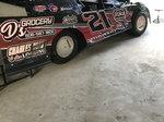 2015 Swartz latemodel 604 race ready