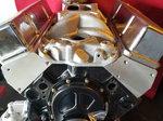 388 SBC Motor