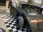 2017 Lethal chassis