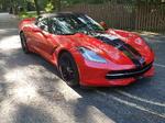 Z51 Corvette Convertible