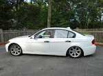 2007 BMW E90 Race Car Rolling Chassis w/ Cage