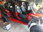2015 Polaris rzr xp4 1000
