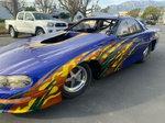2002 Chevy Camaro