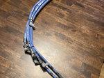 Moroso ultra 40 plug wires 73663