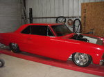 Killer 1966 Chevy II SS With Title