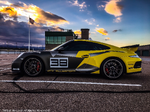2015 Porsche GT3 Track Car
