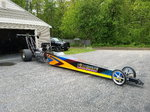 """275"""" Dan Page Dragster"""
