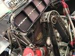 Brad 8 + transmission + blower + electrics