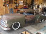 1951 Chevy Styline Deluxe