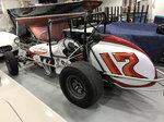 1970 Vance sprint Dirt Track Race Car
