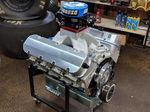 Moroso 582 Chevy Big Block Engine