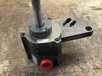 Moroso 22600 external oil Pump for SB/BB chevy Drivers side