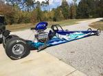 Race Ready Mullis Built Dragster
