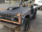 1973 Ford Bronco Race Truck 4x4