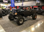 1991 Toyota 632 bbc all new