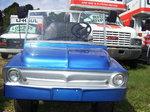 1953 ford truck golf cart