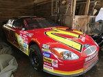 2000 Bill Elliott super speedway car,motor, transmission