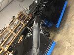 2016 Club 29, Clint Bowyer Motorsports car!!! Look!