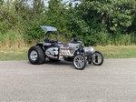 AA/FA Bantam Altered cackle car
