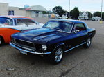 1967 Ford Mustang Coupe Dyno'd 525 HP!
