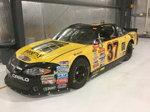 ASA/GTA/NASA Road Course Stock Car