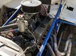 358 DIRT RACE ENGINE JPM 660 hp cheap