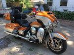 2014 Harley Davidson Ultra Limited