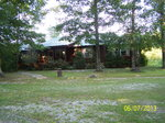 15 ACRES, Home+cabin, small detached garage, CROSSVILLE,TN.