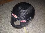 Simpson devil ray helmet medium