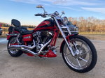 2007 Harley Screamin' Eagle