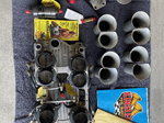 Hilborn Fuel injection