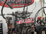 632 BBC Top Dragster/Top Sportsman Motor