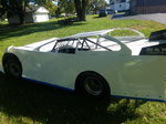 2015 Bob Pierce Late Model Chassis #284