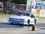 1991 Don Ness Chevy Lumina Pro Stock