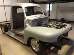 1948Project F1 Ford Clean Title
