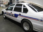 1996 Caprice ss Police Package