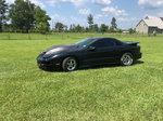 1998 Pontiac FirebirdStreet Car 865 RWHP