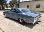 CHEVY II  1966. SUPER STOCKER. 327/275......PRICE REDUCTION!
