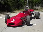 Dulon MP15B Formula Ford