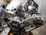 Texas speed 408 LS Stroker Custom build